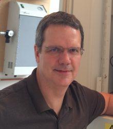 Dr. Matthew Merritt