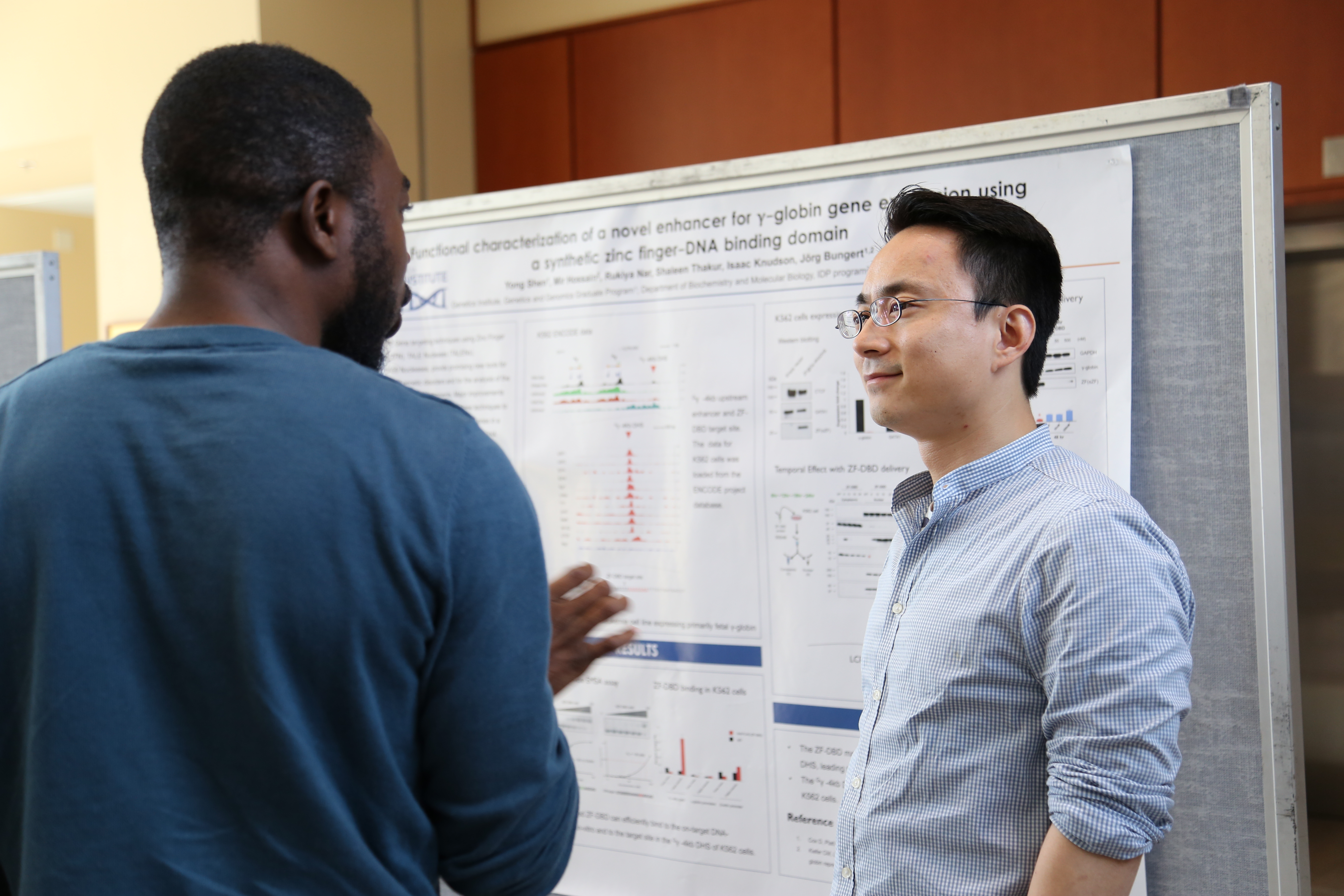 coursework for phd-biochemistry The didactic coursework includes our fibs core classes that incorporate principles of biochemistry, cell biology, molecular biology and genetics additional course material includes laboratory techniques, statistics and advanced electives.