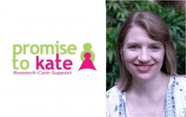 Promise to Kate Graduate Student Fellowship Award