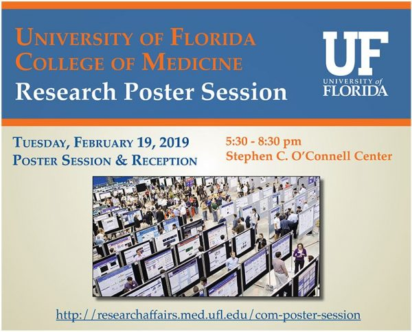 CoM Research Poster Session